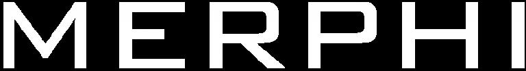 Merphi logo digital byrå i Göteborg
